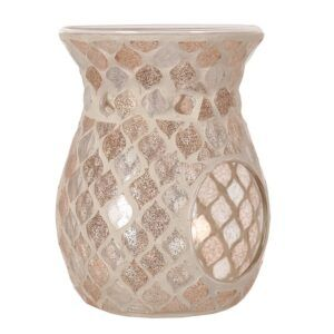 glitter-teardrop-crackle-mosaic-wax-melt-burner-woodbridgewinkel-www-geurenzeepshop.nl